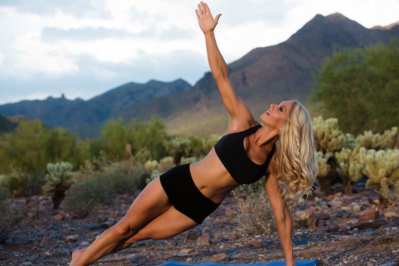 High 5 Incline Treadmill Workout